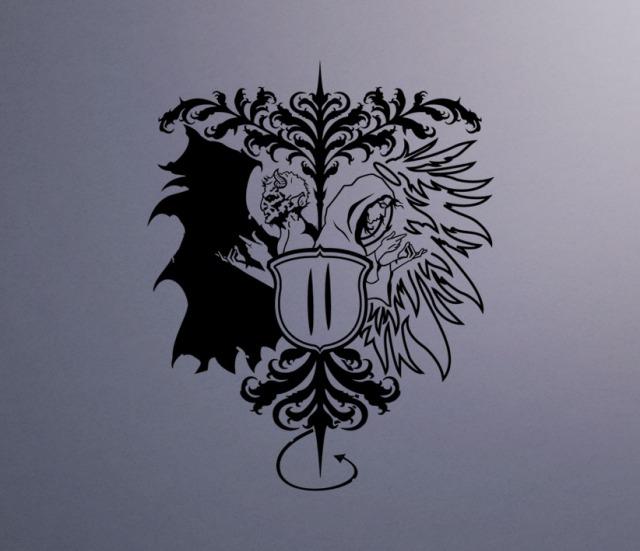 Helleaven Logo