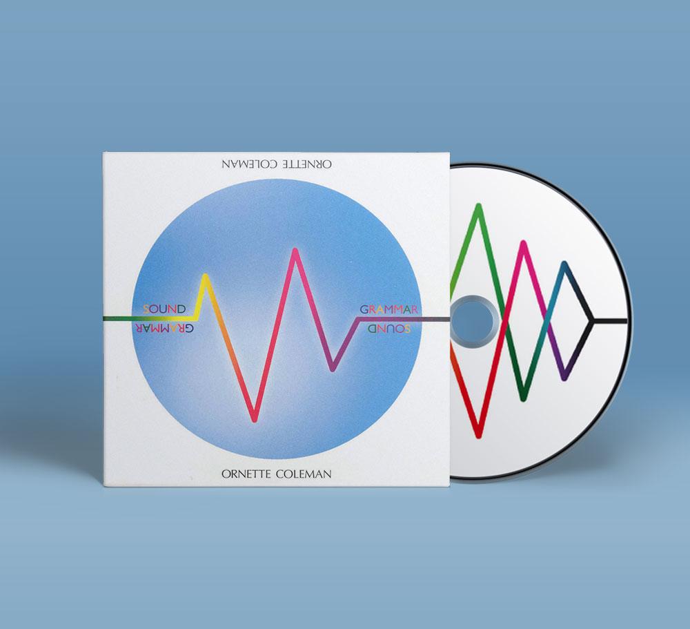 Ornette Coleman Album