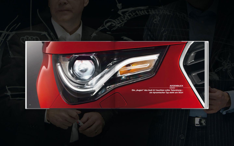 Audi Content 1