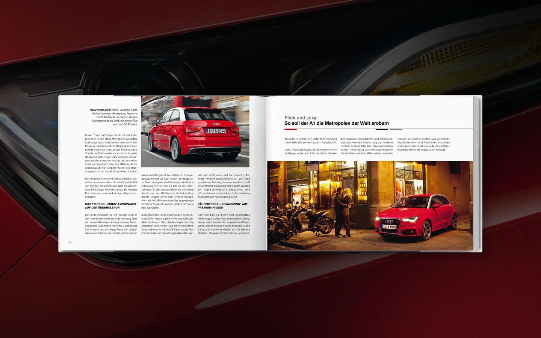 Audi Content 4