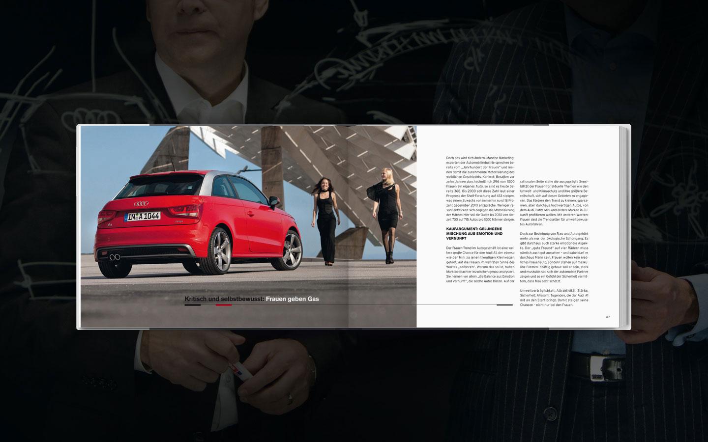 Audi Content 5